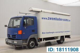 شاحنة مقفلة IVECO Atleon 45.13