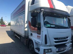 شاحنة مقفلة IVECO EUROCARGO 75E180