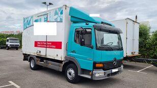 شاحنة مقفلة MERCEDES-BENZ Atego 818 BL ´´Koffer 4.20m´´ RD 3.60m LB