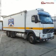 شاحنة مقفلة VOLVO FH12 380