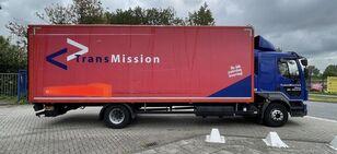شاحنة مقفلة VOLVO FL 240. 16 ton. 18 Palets