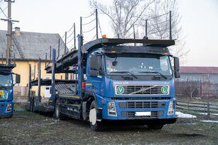 شاحنة نقل السيارات VOLVO FM/STRUCTURE