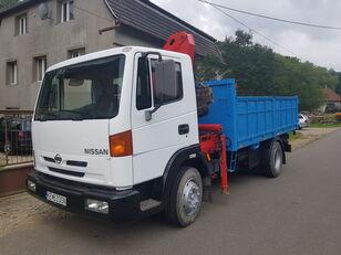 شاحنة قلابة NISSAN atleon M110,14