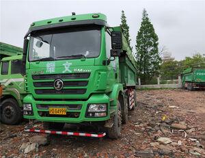شاحنة قلابة SHACMAN SHAANXI 8*4 6*4