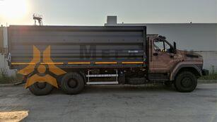 جديدة شاحنة قلابة URAL 73945-01