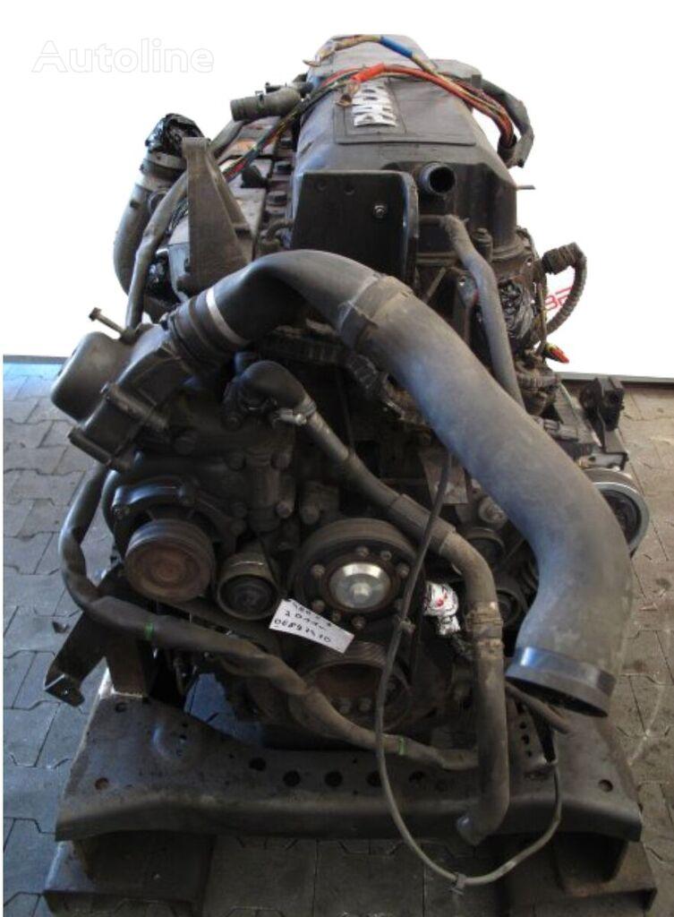 المحرك DAF XF105 لـ السيارات القاطرة DAF