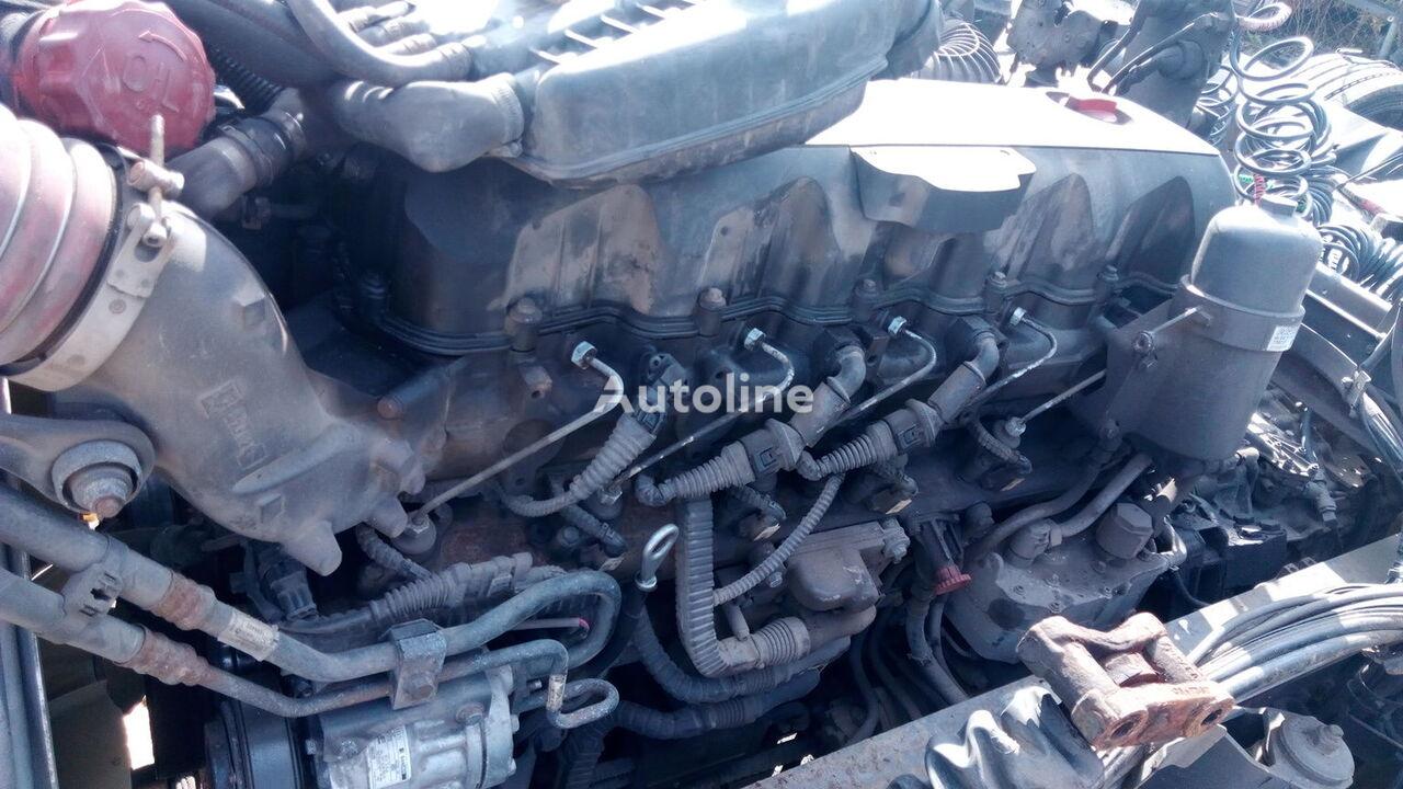 المحرك DAF xf105 لـ DAF xf 105