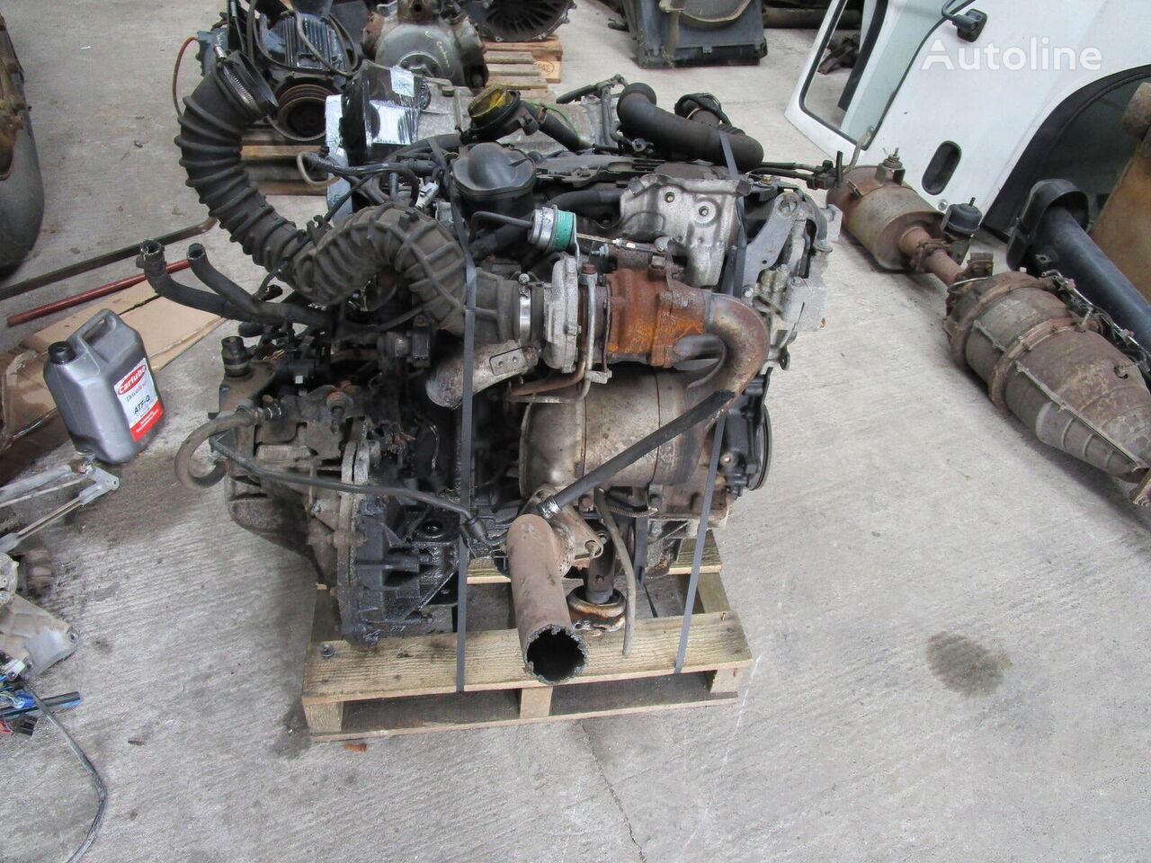 المحرك RENAULT لـ الشاحنات RENAULT TRAFFIC 1.9 DTi