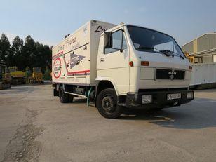 شاحنة توزيع البوظة MAN 6100F