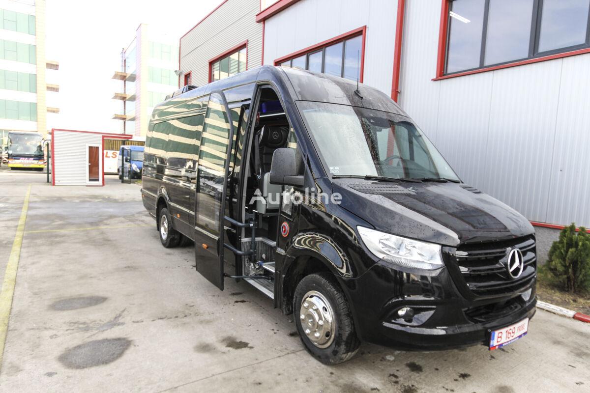 جديد الميكروباصات لنقل الركاب MERCEDES-BENZ Sprinter 519  *COC*5500 kg* Ready for Delivery