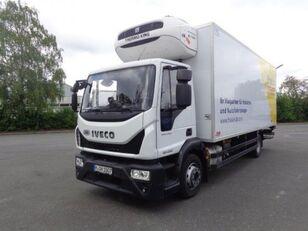 شاحنة التبريد IVECO Eurocargo ML 120E25P