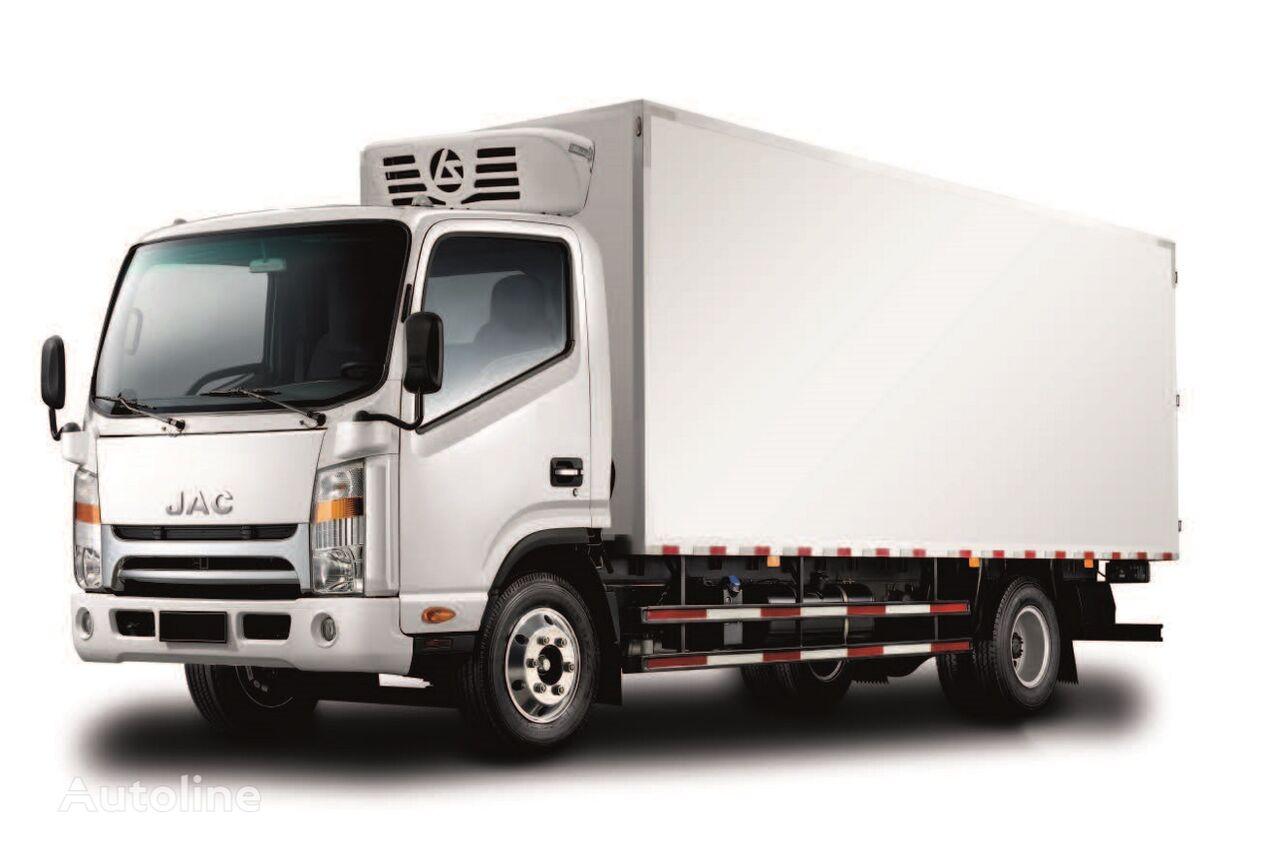 جديدة شاحنة التبريد JAC Izotermicheskiy furgon s HOU JAC N 80