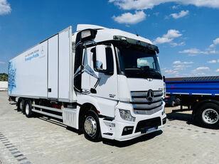 شاحنة التبريد MERCEDES-BENZ Actros 2543 MP4 chłodnia 23Eur Palet , multitemperatura , 6x2