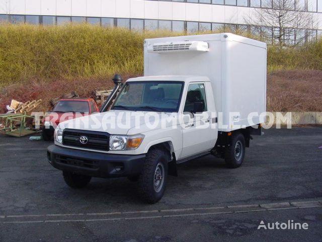 شاحنة التبريد TOYOTA Land Cruiser
