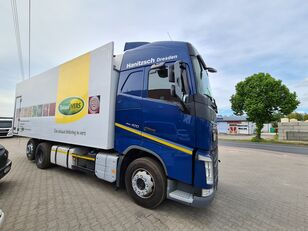 شاحنة التبريد VOLVO FH 420 // 2016r // Carrier Supra 750