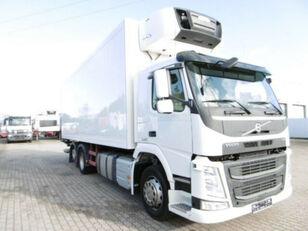شاحنة التبريد VOLVO FM 330 Freezer SCHMITZ 7,6m U-LBW SUPRA 1050