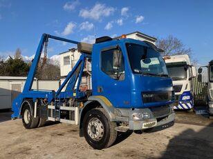 شاحنة نقل المخلفات DAF LF 55 220