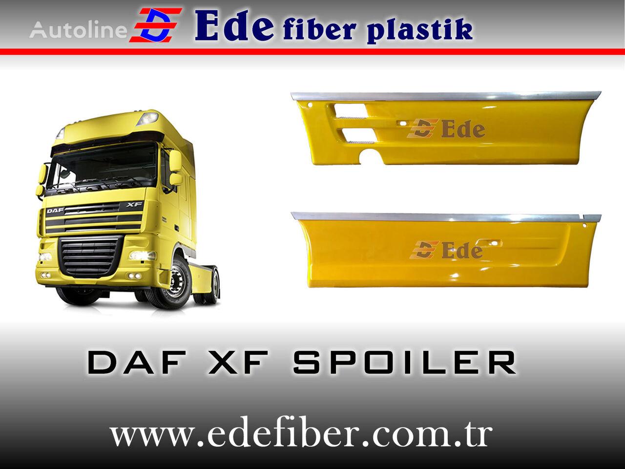جديد جناح (سبويلر) لـ السيارات القاطرة DAF 105 XF - 85 CF