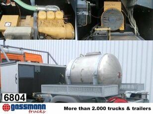 شاحنة الصهريج Gassmann