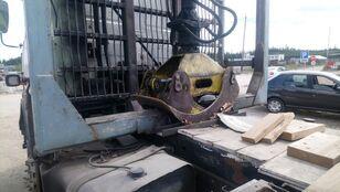 شاحنة نقل الأخشاب MAZ 6317Х9-444-000