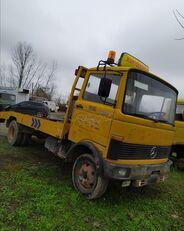 سحب شاحنة MERCEDES-BENZ 809-ΜΕ ΕΡΓΑΤΗ 4,40 ΠΛΑΤΦΟΡΜΑ '87