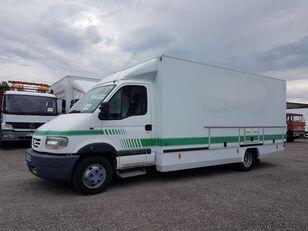 نقل البضائع RENAULT Mascott 110.60 MAGASIN - Permis POIDS LOURDS