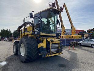 حصادة الأعلاف NEW HOLLAND FX60/IDASS GE45