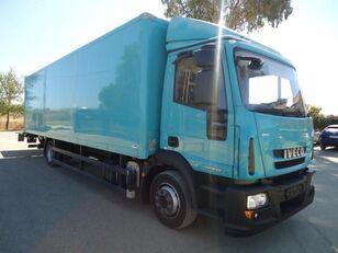 شاحنة مقفلة IVECO EUROCARGO 120 E 25