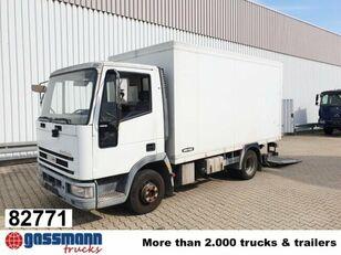 شاحنة مقفلة IVECO Euro Cargo ML60E10