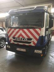 شاحنة مقفلة IVECO EuroCargo 90E 18
