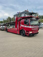 شاحنة نقل السيارات DAF CF 75 360