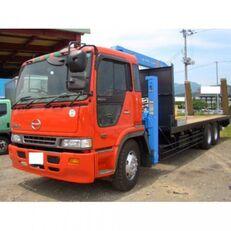 شاحنة نقل السيارات HINO PROFIA