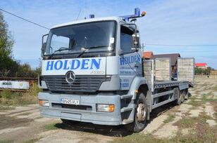 شاحنة نقل السيارات MERCEDES-BENZ Atego 6x2