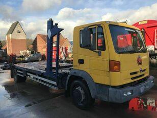 شاحنة نقل السيارات NISSAN Atleon 210 Csörlővel és Rámpával