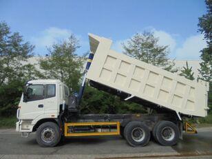 شاحنة قلابة FOTON DAIMLER TX 3234 6X4