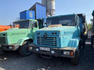 شاحنة قلابة KRAZ 6505520