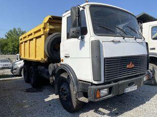 شاحنة قلابة MAZ 5516052121024
