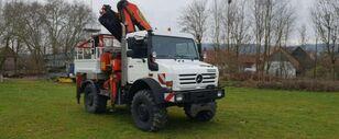 شاحنة قلابة MERCEDES-BENZ U 5000 HIDRAULINIS GRAZTAS