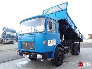 شاحنة قلابة SAVIEM SM 12 210ch lames