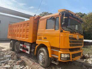 شاحنة قلابة SHACMAN f3000