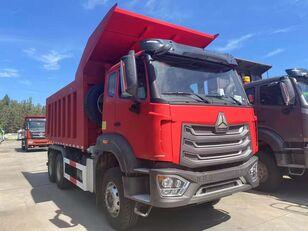 جديدة شاحنة قلابة SINOTRUK HOHAN N7G