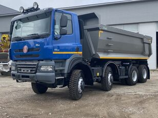 شاحنة قلابة TATRA Phoenix 5400 8x8