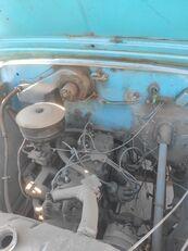 شاحنة مسطحة GAZ 5204