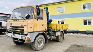 شاحنة مسطحة ROSS VIZA 333