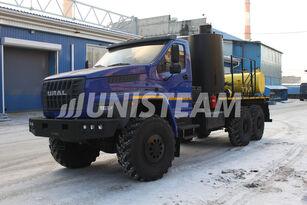 جديدة شاحنة مسطحة UNISTEAM AS6 УРАЛ NEXT 4320