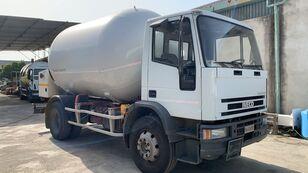 شاحنة نقل الغاز IVECO 150E18 LPG/GAS CAPACITY 16200LTR + PUMP + LITERS COUNTER