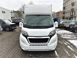 جديد камион за превоз на коне PEUGEOT Boxer