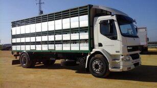 شاحنة نقل المواشي DAF LF55 250