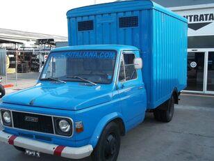 شاحنة نقل المواشي FIAT 616 N3/4 TRASPORTO BESTIAME ANIMALI VIVI