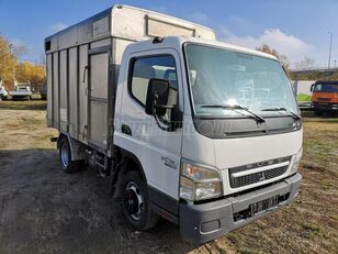 شاحنة نقل المواشي MITSUBISHI CANTER 3.0 d